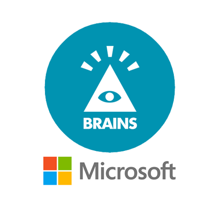 Brains Design / Microsoft